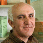 Prof Estate Khmaladze profile-picture photograph