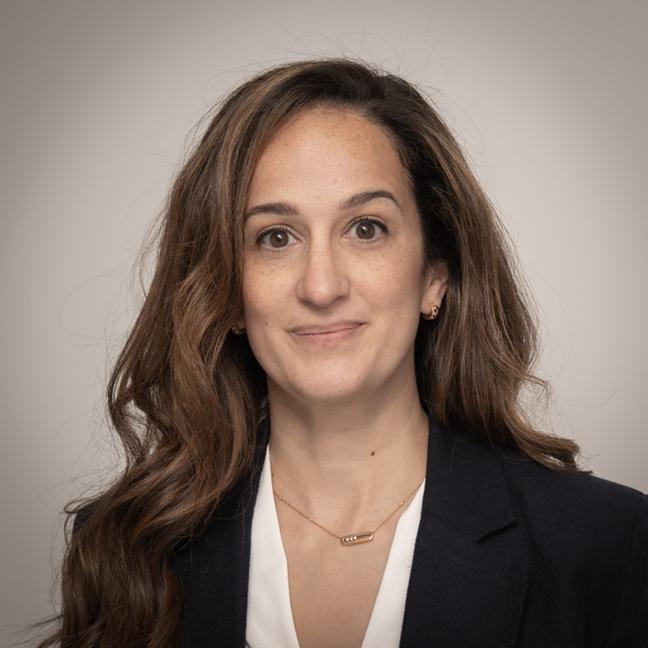 Dr Farah Lamiable-Oulaidi