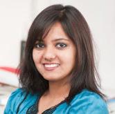 Farzana Tanima profile-picture photograph