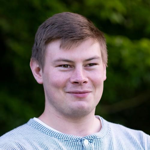 Fergus profile picture