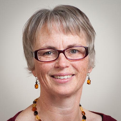 Fiona Stevens McFadden