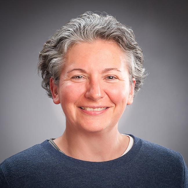 Fiona Tuckett profile picture photograph