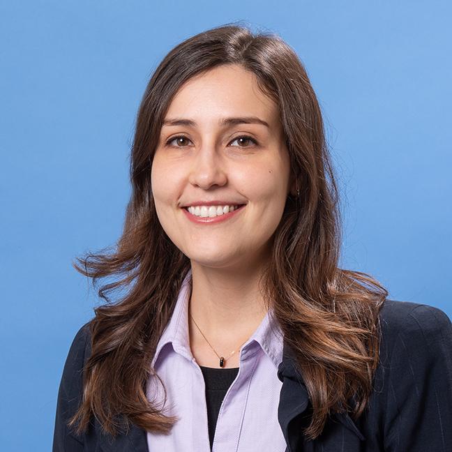 Dr Flavia Donadelli profile-picture photograph