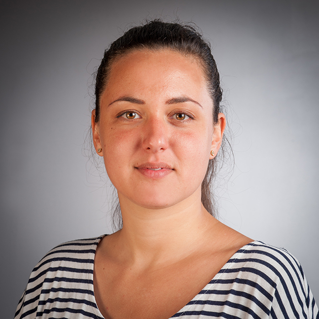 Francesca Benocci profile picture photograph