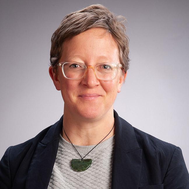 Francesca Storey profile-picture photograph