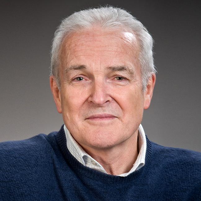 Garth Fletcher profile picture photograph
