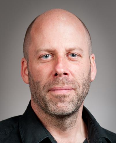 Dr Geoff Stahl