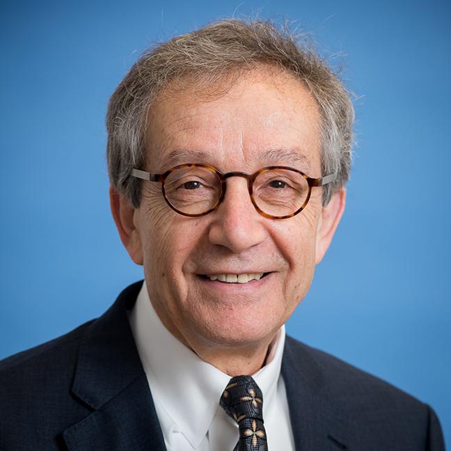 Prof Girol Karacaoglu profile-picture photograph