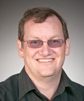 Dr Gordon Heeley profile-picture photograph