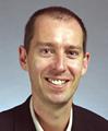 Prof Graeme Guthrie profile-picture photograph