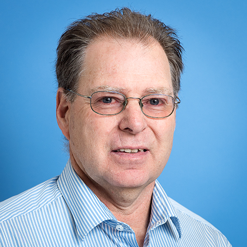 AProf Graham Hassall profile-picture photograph