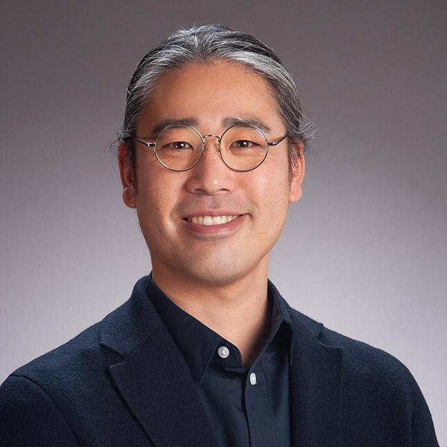 Dr Grant Otsuki profile-picture photograph