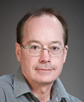 Prof Grant Williams profile-picture photograph