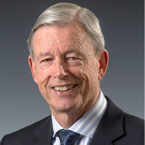 Prof Gregor Coster