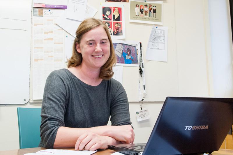 Dr Greta Snyder profile picture