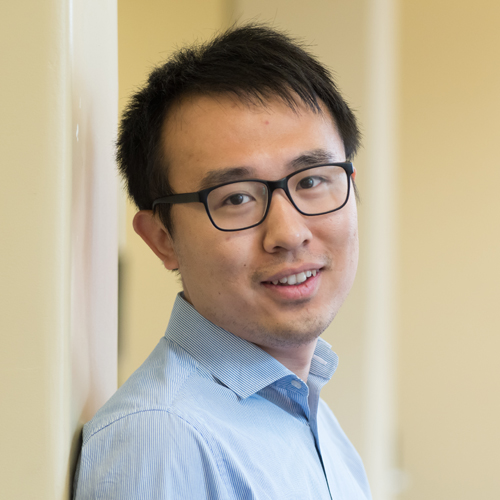 Dr Griffin Heng Geng profile-picture photograph