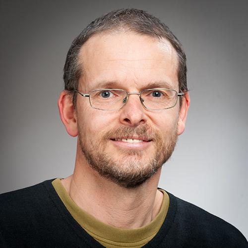 Dr Gwyn Williams profile-picture photograph