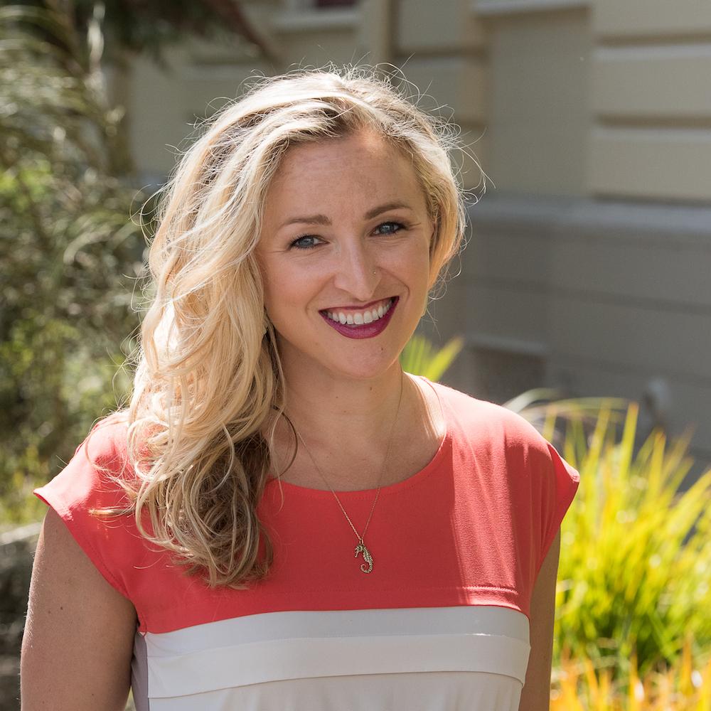 Haley Farrar