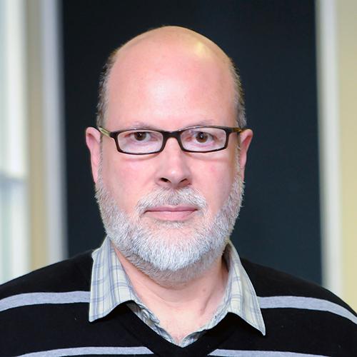 Dr Hamish Dempster profile-picture photograph