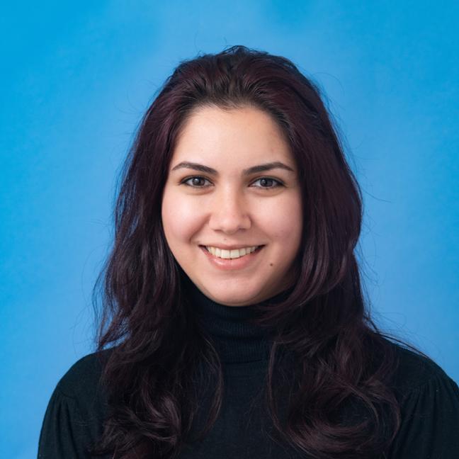 Hanna Habibi profile picture photograph