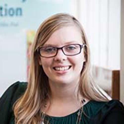Hannah Waddington profile-picture photograph