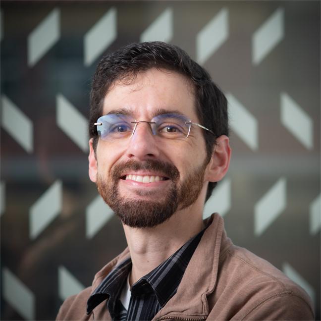 Dr Harold Cuffe profile-picture photograph