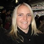 Dr Heidi Luter profile-picture photograph