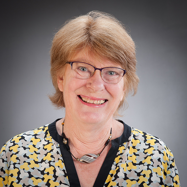 Helen May profile-picture photograph