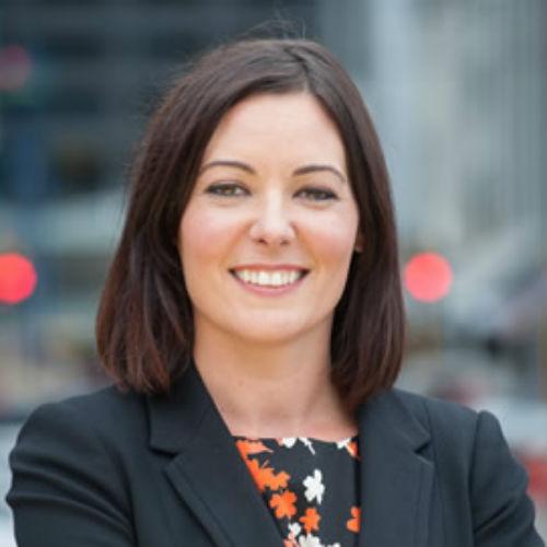 Helen Parkes profile-picture photograph
