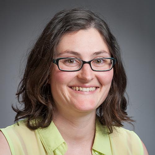 Helen Pierce profile picture photograph