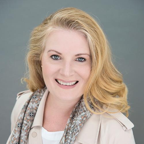 Dr Helen Sargent profile-picture photograph