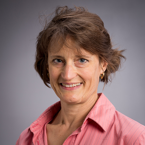 AProf Helene Pohl profile-picture photograph