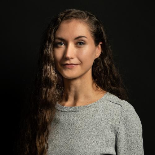 Heli Salomaa profile picture photograph
