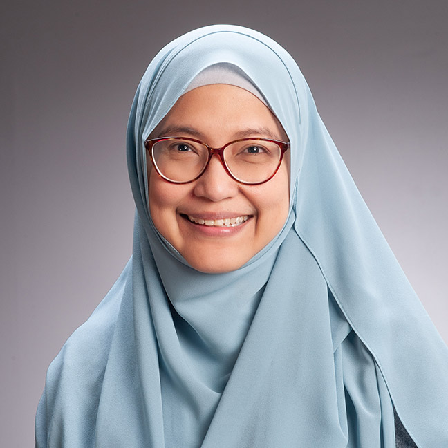Herni Haron profile picture photograph