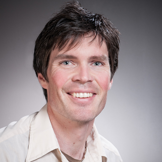 Dr Huw Horgan profile-picture photograph