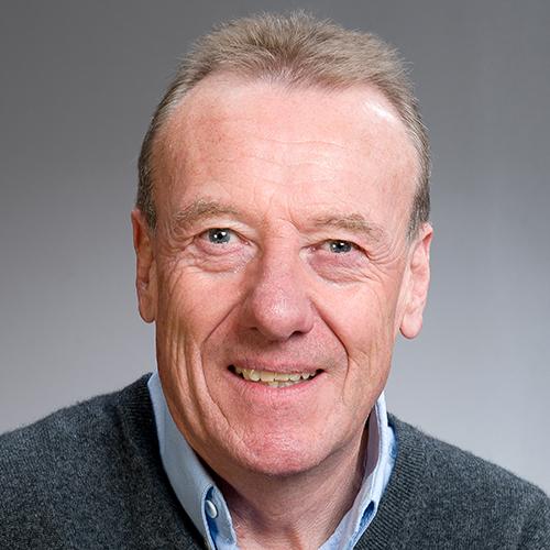 Ian McIntosh