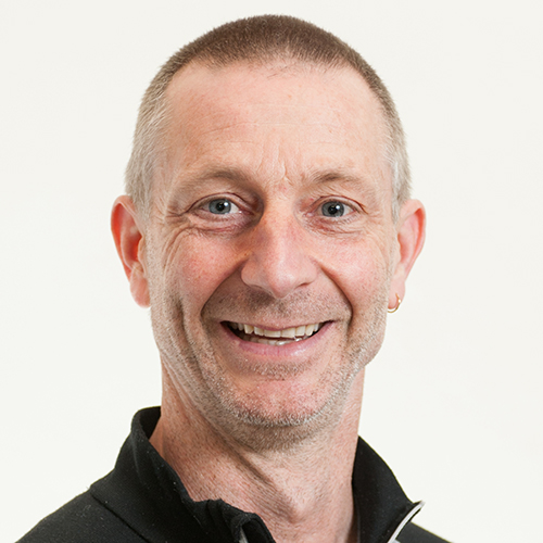 Ian Sims profile picture photograph