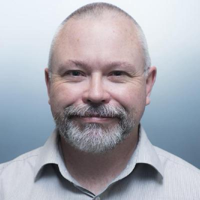 Ian Welch
