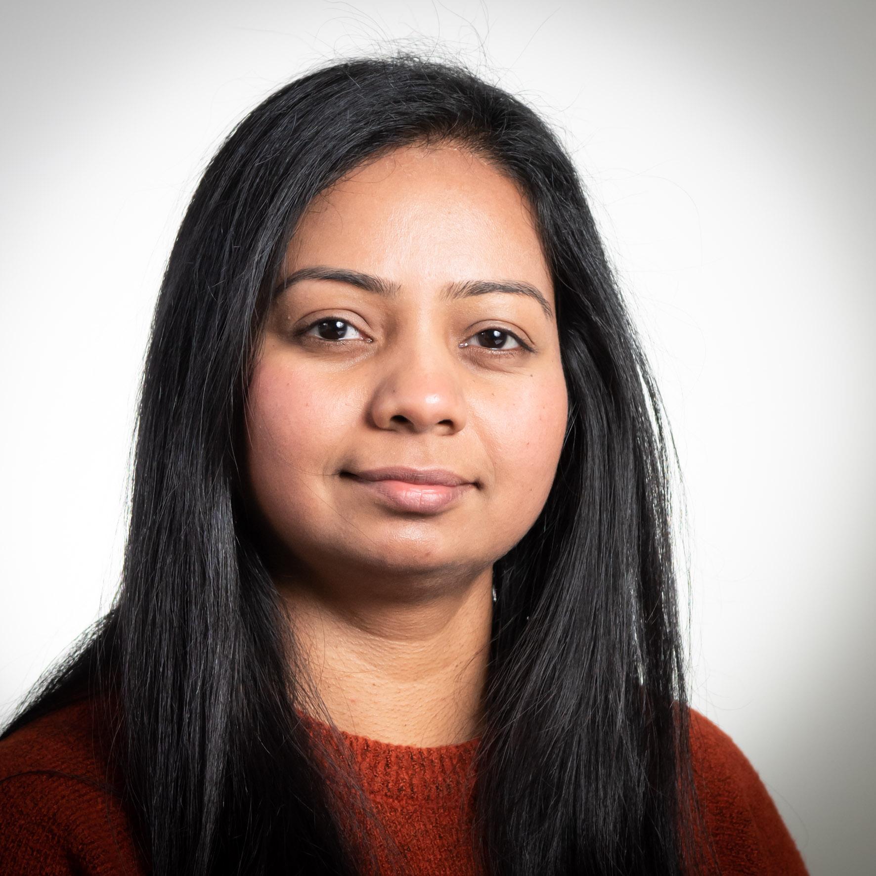 Iromie Rajaratnam profile picture photograph