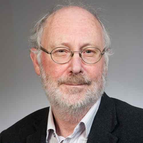 Prof Jack Vowles