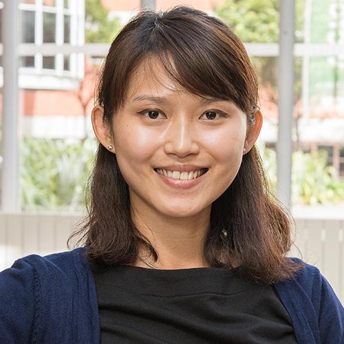 Jade Chiam