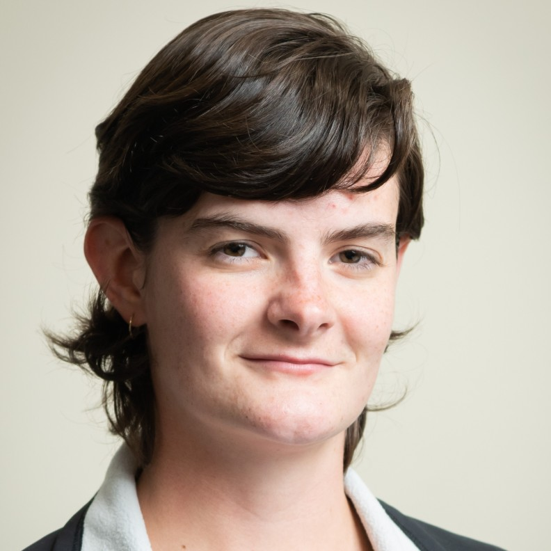 Jaime Hill profile-picture photograph
