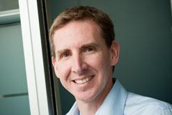 Prof Jake Rose profile-picture photograph