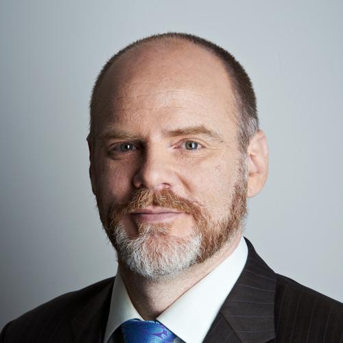 James Clayton profile-picture photograph