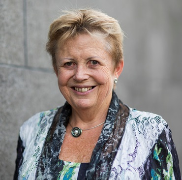 Prof Jan Jordan profile-picture photograph