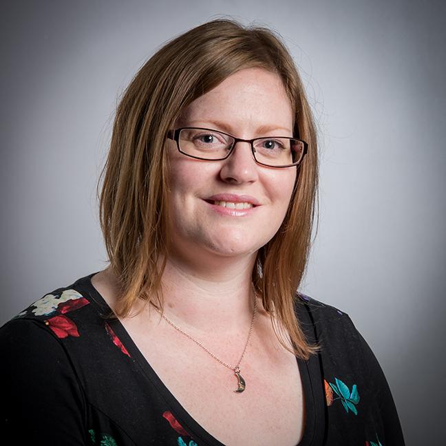 Janelle Crooks profile-picture photograph