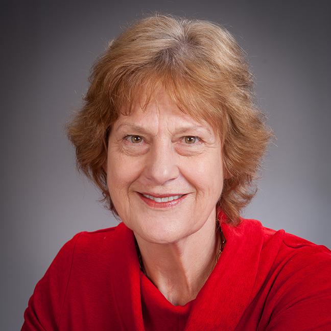 Janet Attrill profile-picture photograph
