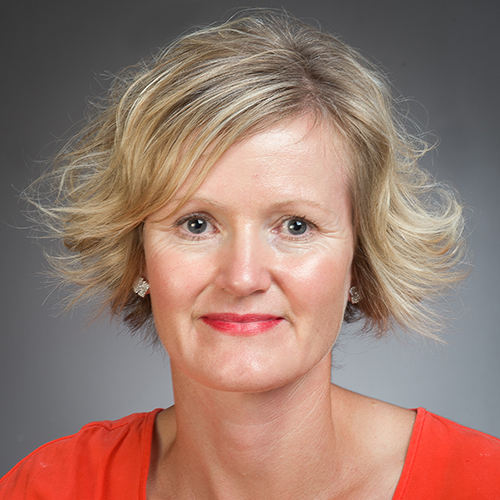 Dr Janet Pitman profile-picture photograph