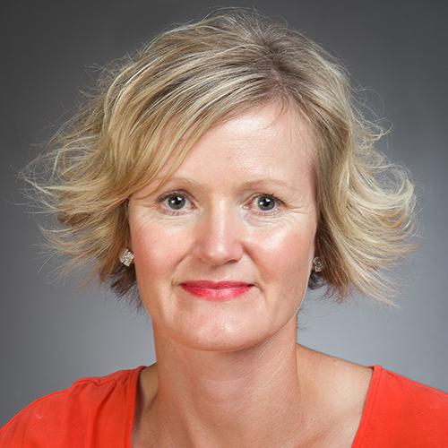Dr Janet Pitman profile-picture photograph