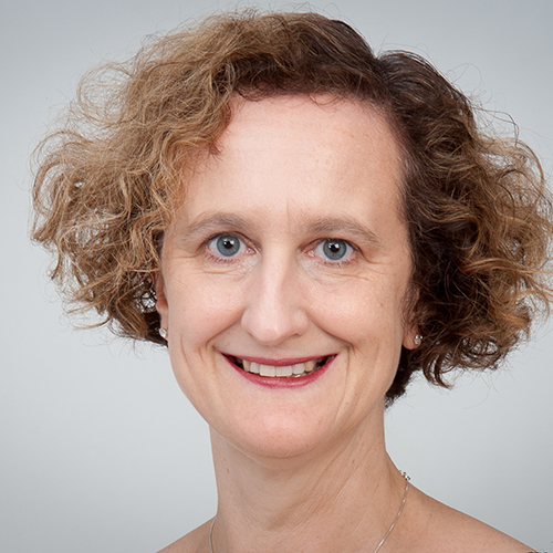 Dr Janine Williams profile-picture photograph